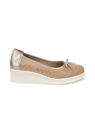 Travelsoft Ayakkabı Altın